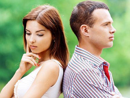 фото девушки и парня